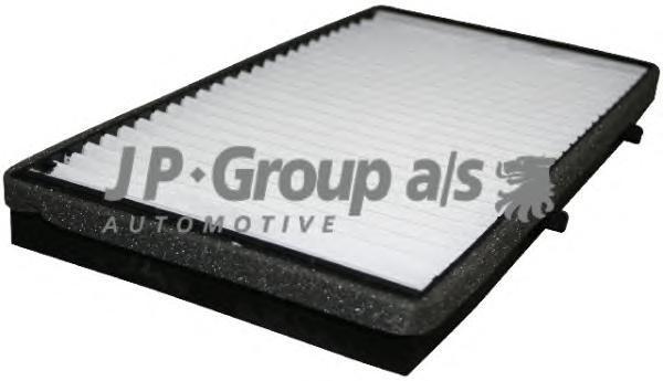 Фильтр салонный J+P Group 12281012001228101200