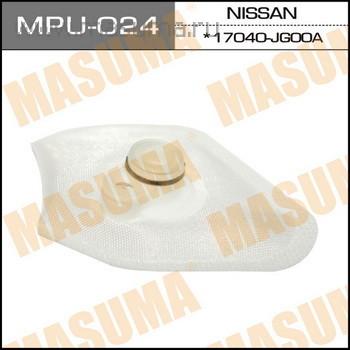 Фильтр бензонасоса MASUMA MPU-024MPU-024