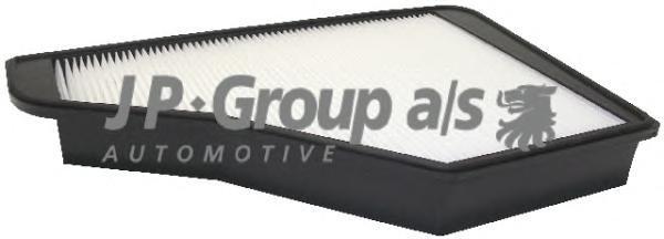 Фильтр салонный J+P Group 13281003001328100300