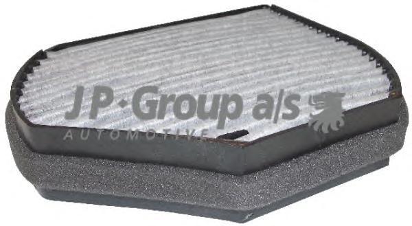 Фильтр салонный J+P Group 13281011001328101100