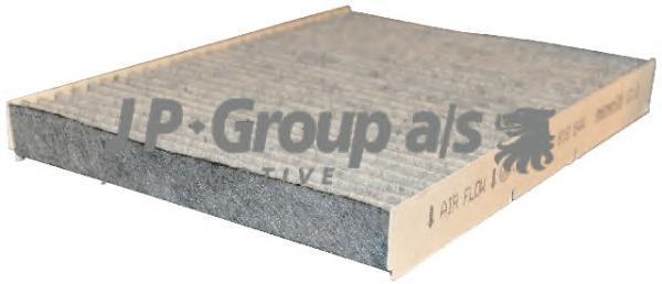 Фильтр салонный J+P Group 11281019001128101900
