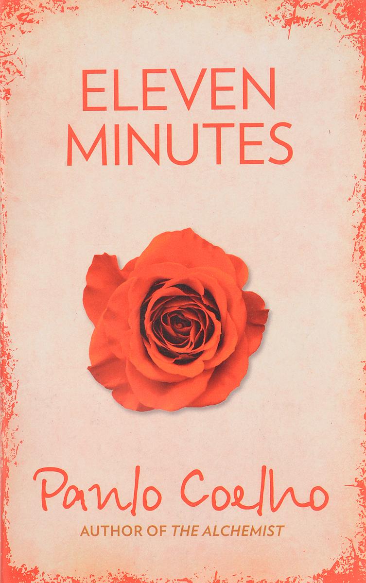 Eleven Minutes coelho p manuscript found in accra