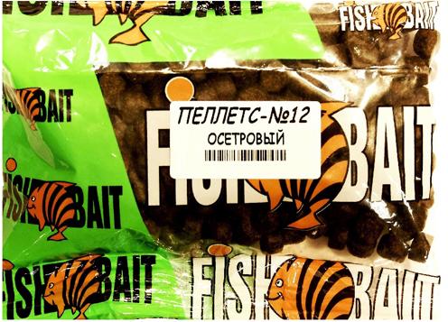 Пеллетс для холодной воды FishBait Ice Gold. Осетровый №12, 0,25 кгfbw-9225036Экструдированный пеллетс с повышенным содержанием протеина и выраженным рыбным запахом. Гранулы содержат большое количество рыбной муки, идеально сбалансированный набор аминокислот, жиров и углеводов. Благодаря использованию натуральных компонентов, гранулы имеют высокую питательную ценность. Пеллетс помогает удержать максимально долгое время крупную рыбу в точке ловли. Среднее время распада протеиновой гранулы составляет 90-120 минут.