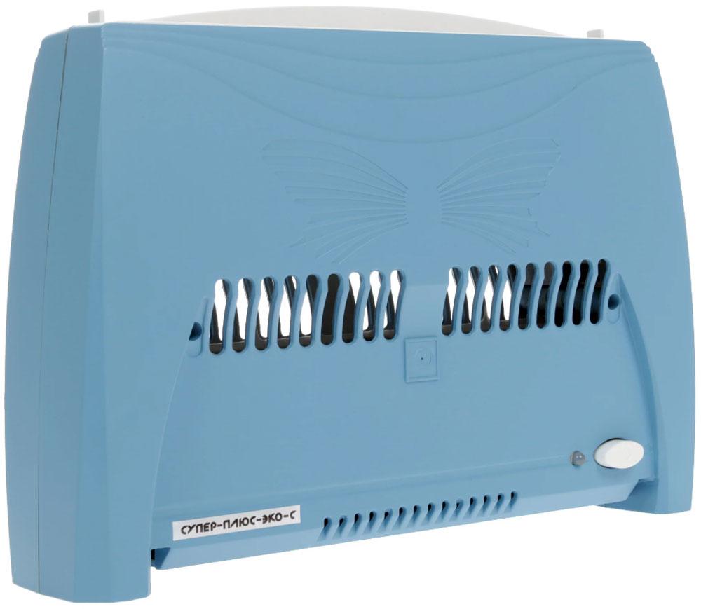 Супер Плюс Эко-С, Blue очиститель-ионизатор воздуха