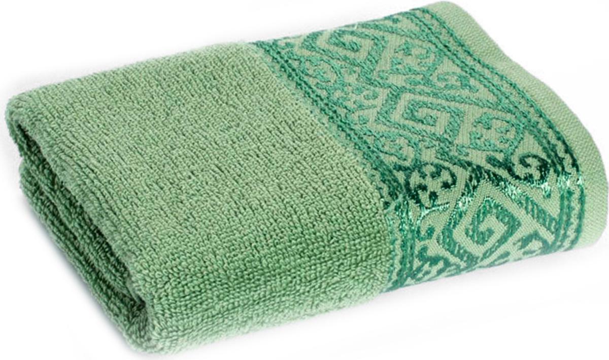Полотенце махровое Португалия Majol, цвет: травяной, 33 x 70 см439238Махровые полотенца Португалия производятся из 100% хлопка - экологически чистого природного материала. Мягкое, легкое на ощупь, оно не намокает, а впитывает влагу, очень быстро сохнет.