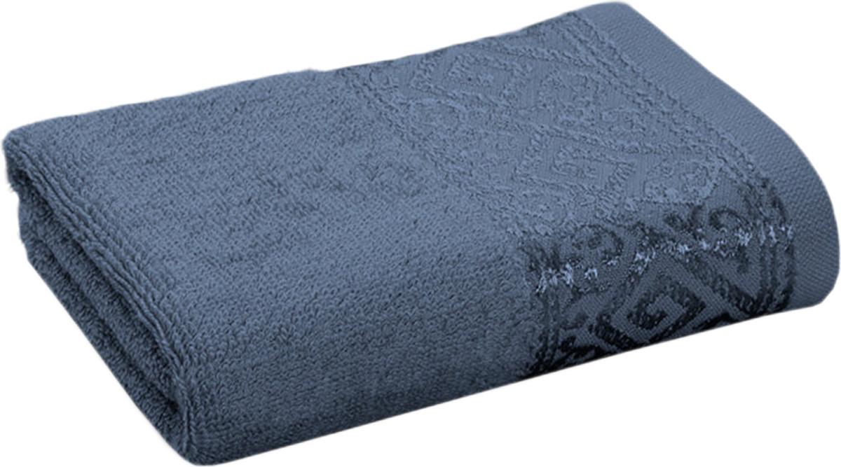 Полотенце махровое Португалия Majol, цвет: пепельный, 70 x 140 см439249Махровые полотенца Португалия производятся из 100% хлопка - экологически чистого природного материала. Мягкое, легкое на ощупь, оно не намокает, а впитывает влагу, очень быстро сохнет.