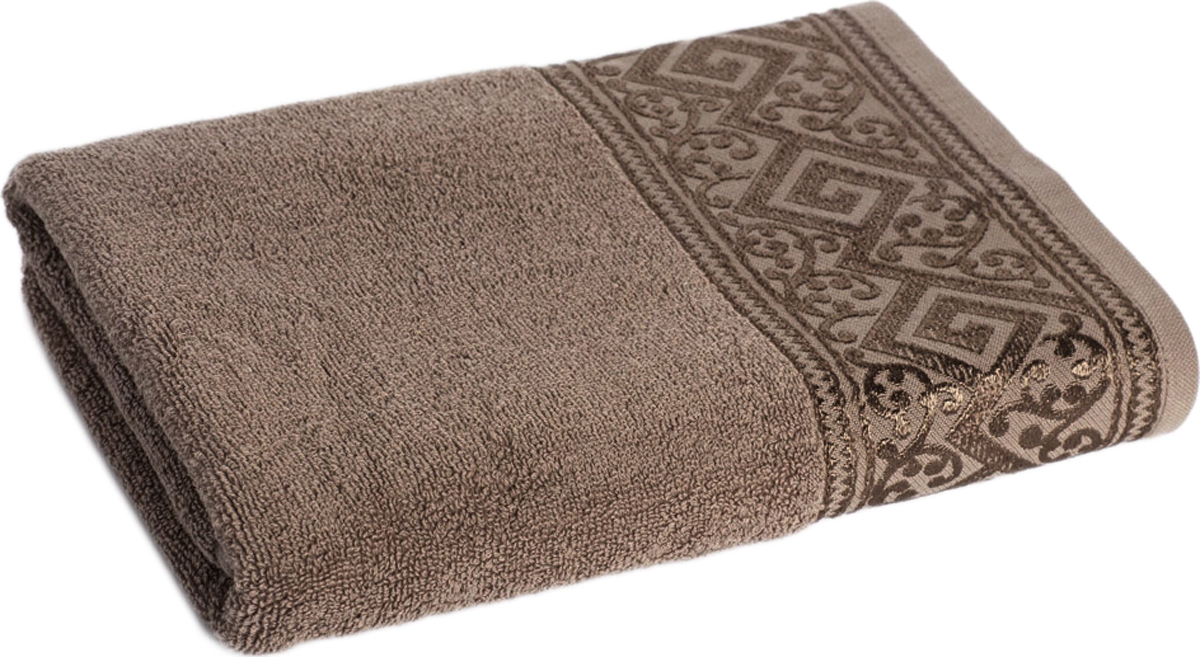 Полотенце махровое Португалия Majol, цвет: мокко, 70 x 140 см439246Махровые полотенца Португалия производятся из 100% хлопка - экологически чистого природного материала. Мягкое, легкое на ощупь, оно не намокает, а впитывает влагу, очень быстро сохнет.
