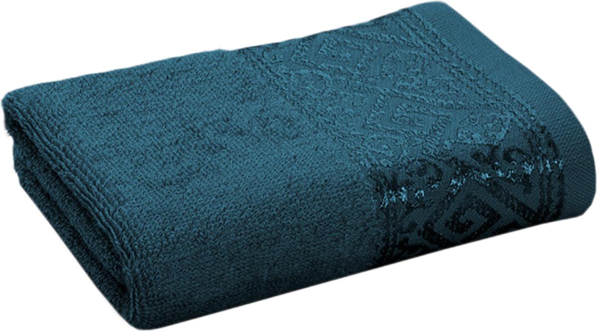 Полотенце махровое Португалия Majol, цвет: изумруд, 33 x 70 см439241Махровые полотенца Португалия производятся из 100% хлопка - экологически чистого природного материала. Мягкое, легкое на ощупь, оно не намокает, а впитывает влагу, очень быстро сохнет.