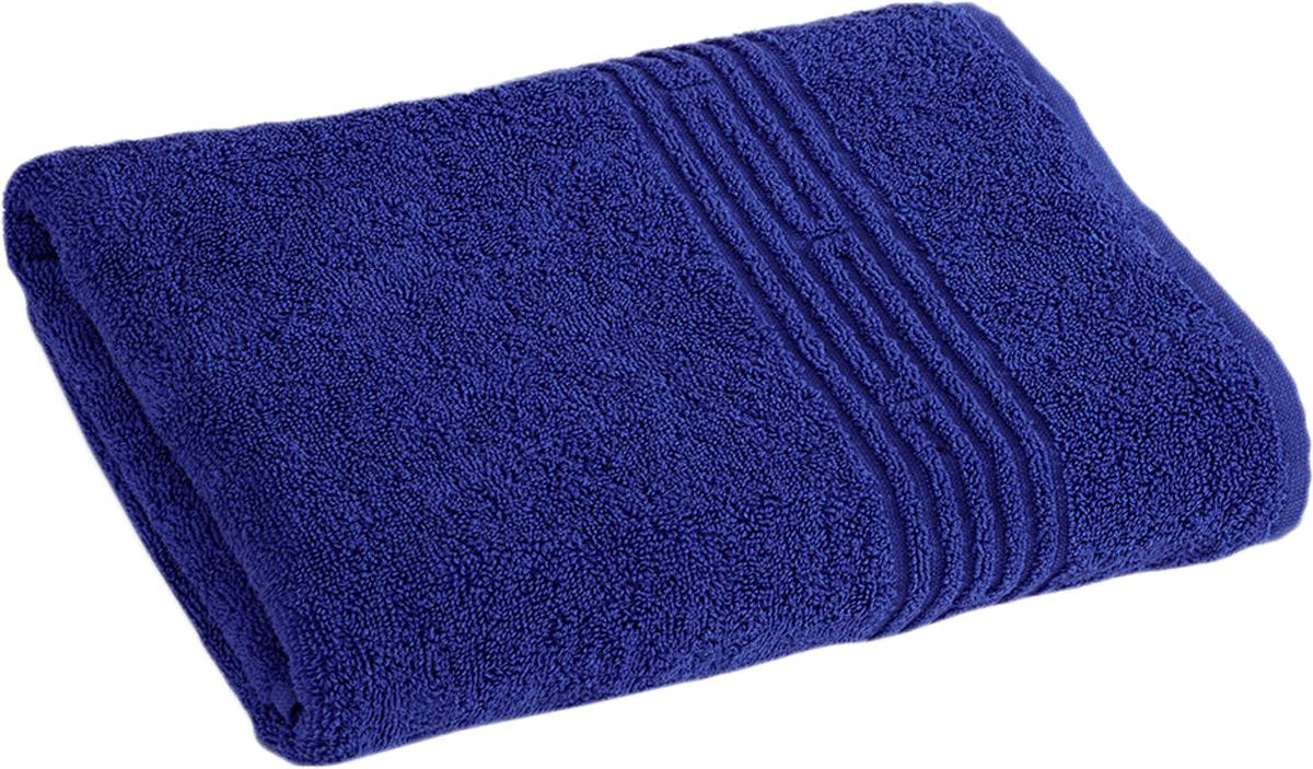 Полотенце махровое Португалия Greek, цвет: синий, 70 x 140 см439225Махровые полотенца Португалия производятся из 100% хлопка - экологически чистого природного материала. Мягкое, легкое на ощупь, оно не намокает, а впитывает влагу, очень быстро сохнет.