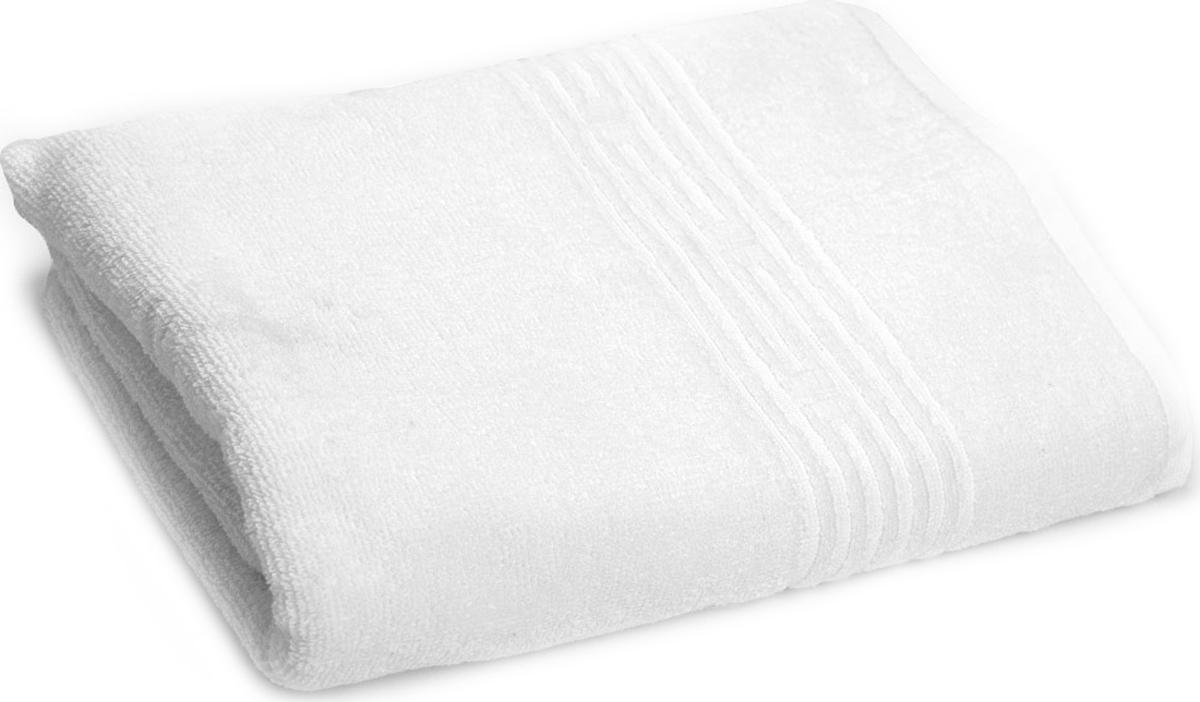 Полотенце махровое Португалия Greek, цвет: белый, 50 x 100 см439227Махровые полотенца Португалия производятся из 100% хлопка - экологически чистого природного материала. Мягкое, легкое на ощупь, оно не намокает, а впитывает влагу, очень быстро сохнет.