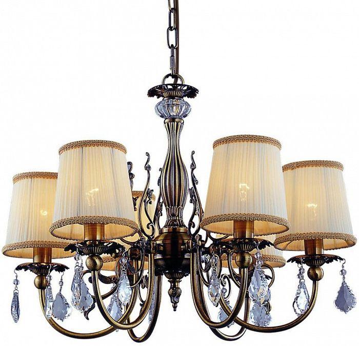 """Итальянская люстра """"Lacrima"""" станет украшением вашей комнаты и изысканно дополнит интерьер."""