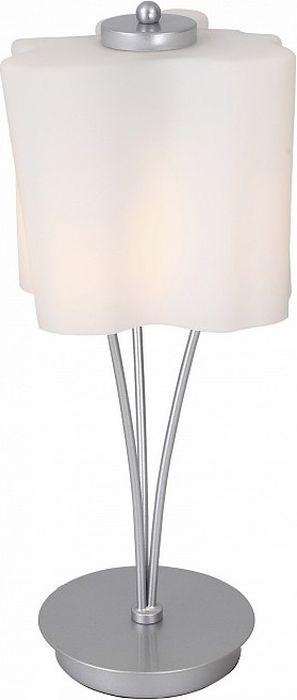 Лампа настольная ST-Luce Onde, E27, 60W. SL116.504.01 настольная лампа st luce riposo sle102 204 01