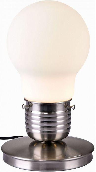 Лампа настольная ST-Luce Buld, E27, 60W. SL299.554.01SL299.554.01Лампа настольная ST-Luce Buld, E27, 60W. SL299.554.01