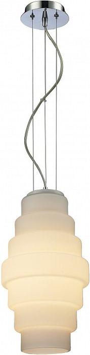 Светильник подвесной ST-Luce, E27, 60W. SL343.553.01SL343.553.01Светильник подвесной ST-Luce, E27, 60W. SL343.553.01