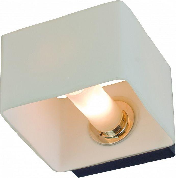 Светильник накладной ST-Luce Concreto, G9, 40W. SL536.501.01SL536.501.01Светильник накладной ST-Luce Concreto, G9, 40W. SL536.501.01