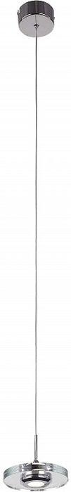 Светильник подвесной ST-Luce Vedette, 3W. SL569.103.01SL569.103.01Светильник подвесной ST-Luce Vedette, 3W. SL569.103.01