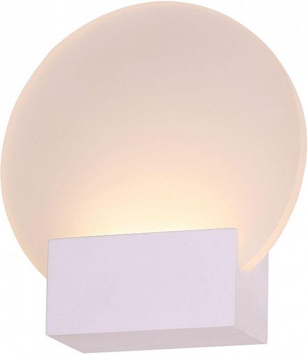 Светильник накладной ST-Luce Luogo, 6W. SL580.011.01SL580.011.01Светильник накладной ST-Luce Luogo, 6W. SL580.011.01