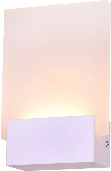 Светильник накладной ST-Luce Luogo, 6W. SL580.111.01SL580.111.01Светильник накладной ST-Luce Luogo, 6W. SL580.111.01