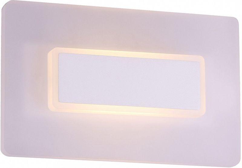 Светильник накладной ST-Luce Trina, 6W. SL585.011.01SL585.011.01Светильник накладной ST-Luce Trina, 6W. SL585.011.01