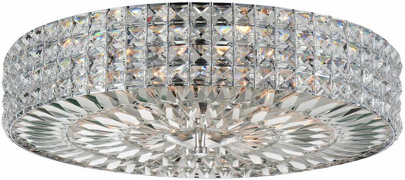 Светильник накладной ST-Luce, 6 х E14, 60W. SL748.102.06SL748.102.06Светильник накладной ST-Luce, 6 х E14, 60W. SL748.102.06