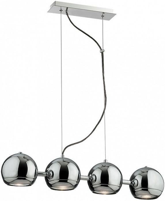 Светильник подвесной ST-Luce Nano, 4 х GU10, 75W. SL873.103.04 мастурбатор nano toys nano