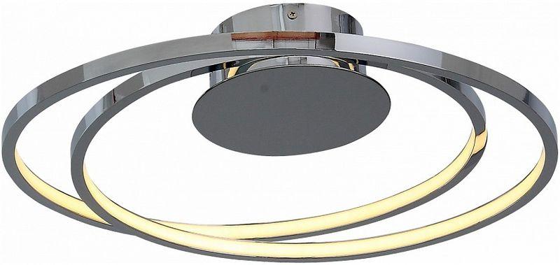 Светильник накладной ST-Luce Poranco, 37W. SL918.102.02SL918.102.02Светильник накладной ST-Luce Poranco, 37W. SL918.102.02