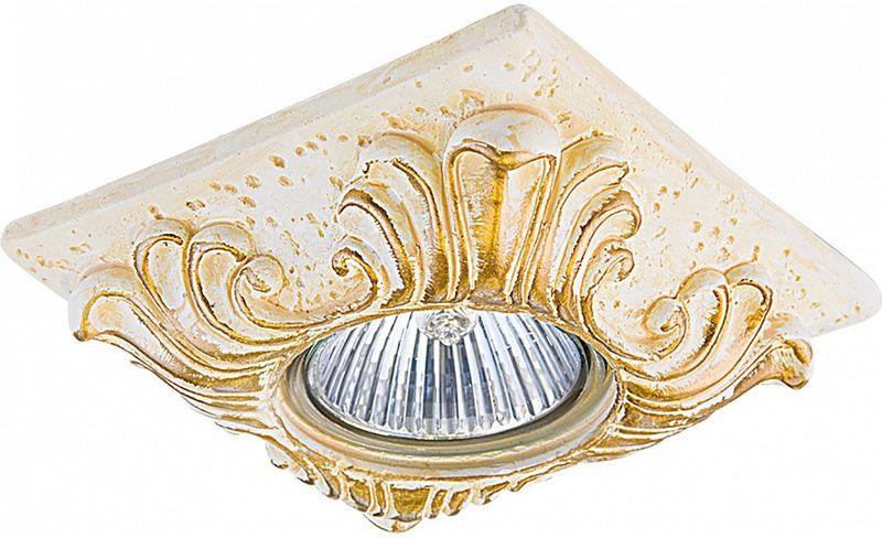 Светильник встраиваемый Lightstar Corinto Qua, GU5.3, 50W. LS_002622LS_002622Светильник встраиваемый Lightstar Corinto Qua, GU5.3, 50W. LS_002622