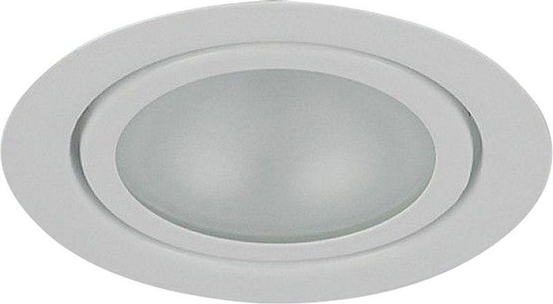 Светильник встраиваемый Lightstar Mobi Inc, G4, 20W. LS_003200LS_003200Светильник встраиваемый Lightstar Mobi Inc, G4, 20W. LS_003200