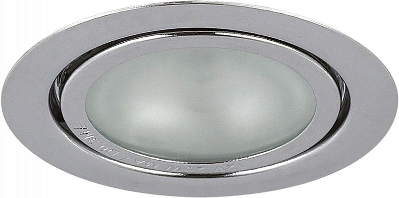 Светильник встраиваемый Lightstar Mobi Inc, G4, 20W. LS_003204LS_003204Светильник встраиваемый Lightstar Mobi Inc, G4, 20W. LS_003204