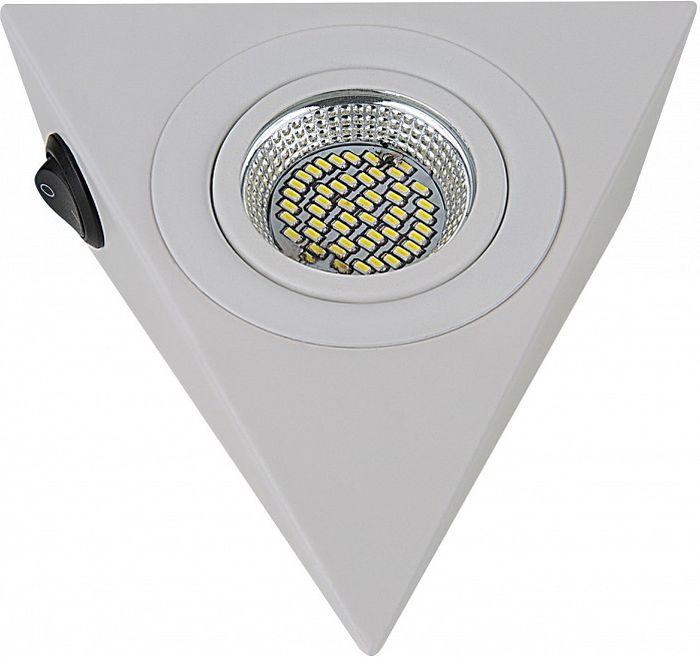 """Светильник накладной Lightstar """"Mobiled Ango"""", 42858W. LS_003340"""