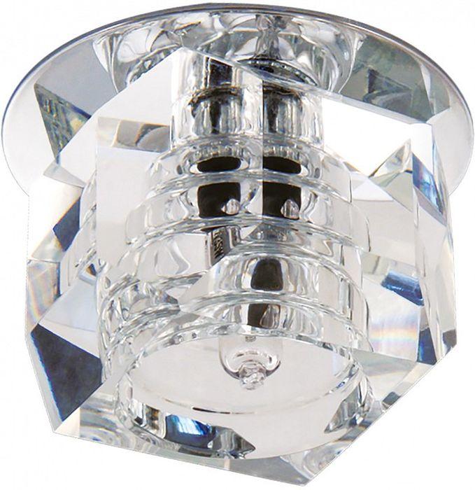 Светильник встраиваемый Lightstar Romb, G4, 35W. LS_004064LS_004064Светильник встраиваемый Lightstar Romb, G4, 35W. LS_004064
