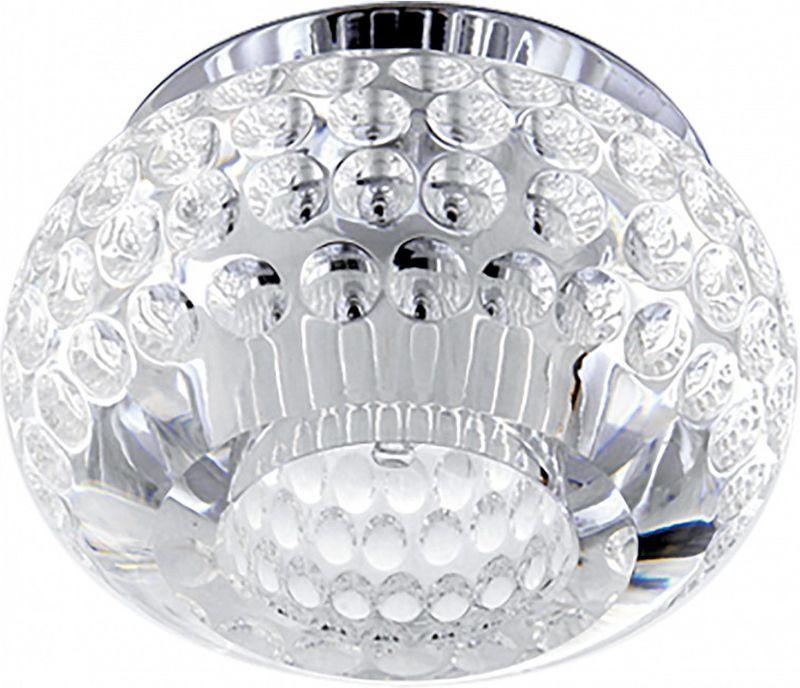 Светильник встраиваемый Lightstar Bolla, G5.3, 50W. LS_004150LS_004150Светильник встраиваемый Lightstar Bolla, G5.3, 50W. LS_004150