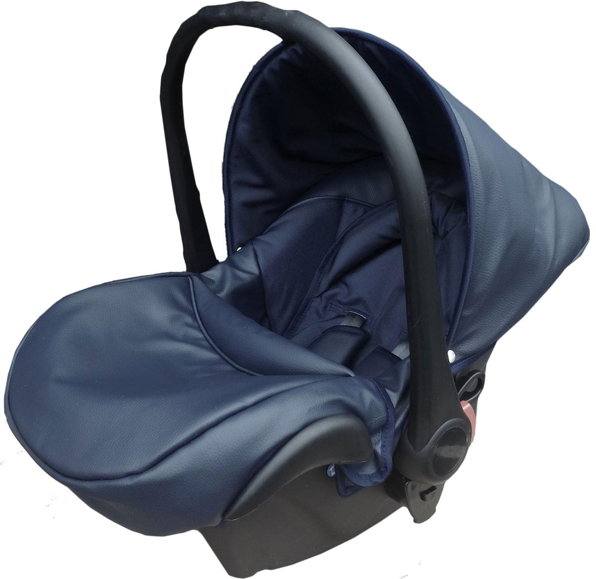 Lonex Автокресло цвет синий от 0 до 13 кг F-13-ECCOF-13-ECCOОчень лёгкоеавтокресло Lonexподойдет для любого автомобиля.Для малышей до 1 года (от 0 до 13 кг (группа 0+). Анатомическая подушечка создает комфорт малышу. Отстегивающийся козырек защитит ребенка от солнца, а теплая накидка на ножки обеспечит комфорт в прохладную погоду. Возможно установка горизонтального положения спинки. В кресле для малышей существует три надежных ремня безопасности со специальными накладками, которые не будут натирать нежную кожу ребенка. Данное автокресло возможно установить на все шасси колясок Lonex 2 в 1.