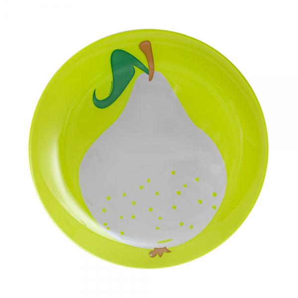 Тарелка десертная Luminarc Fruity Energy. Груша, диаметр 21 см3705004Тарелка десертная Luminarc Fruity Energy. Груша выполнена из высококачественного стекла яркого оранжевого цвета. Бренд Luminarc - это один из лидеров мирового рынка по производству посуды и товаров для дома. В основе процесса изготовления лежит высококачественное сырье, а также строгий контроль качества. Товары для дома Luminarc уважают и ценят во всем мире, а многие эксперты считают данного производителя эталоном совершенства.
