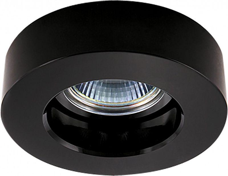 Светильник встраиваемый Lightstar Lei, GU5.3, 50W. LS_006117 встраиваемый светильник lightstar lei 006137