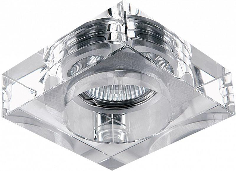 Светильник встраиваемый Lightstar Lui, GU5.3, 50W. LS_006120LS_006120Светильник встраиваемый Lightstar Lui, GU5.3, 50W. LS_006120