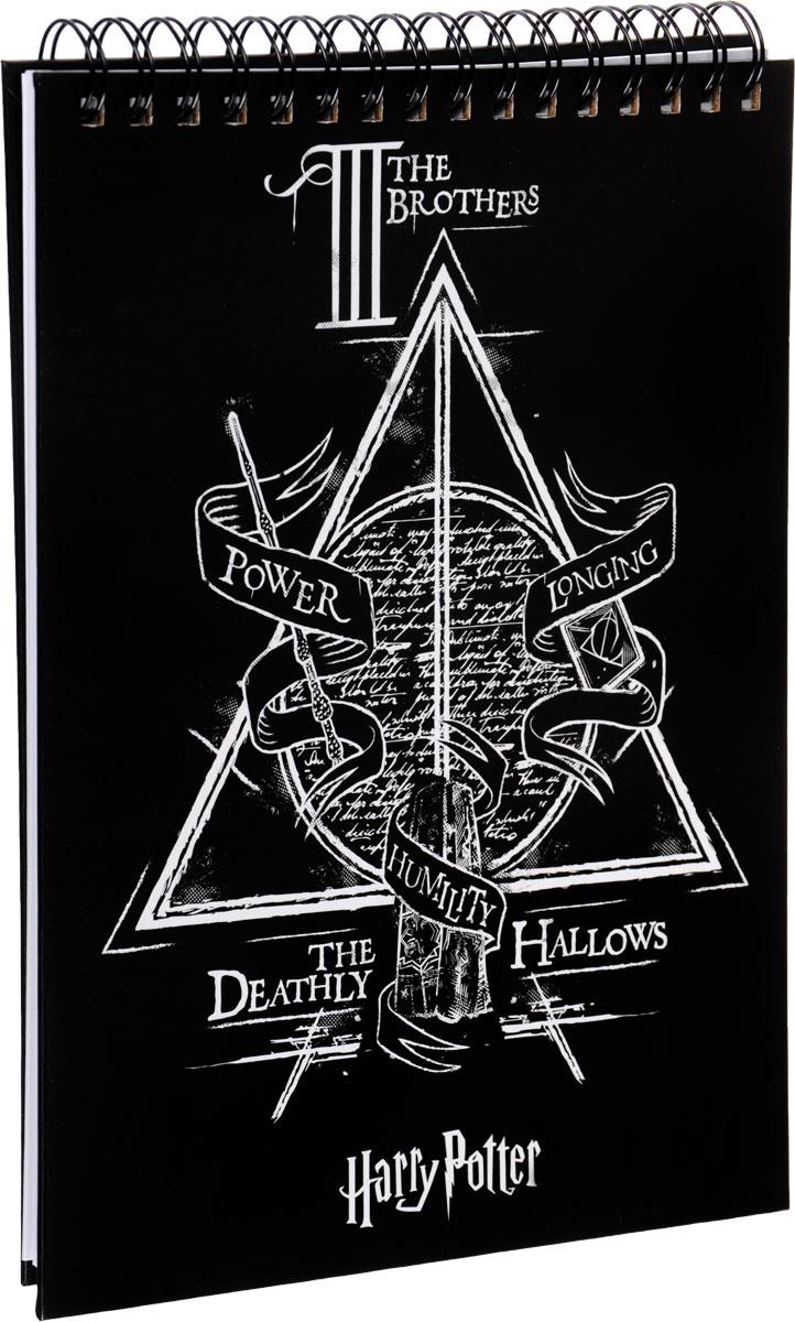 Планшет для записи Дары смерти планшет