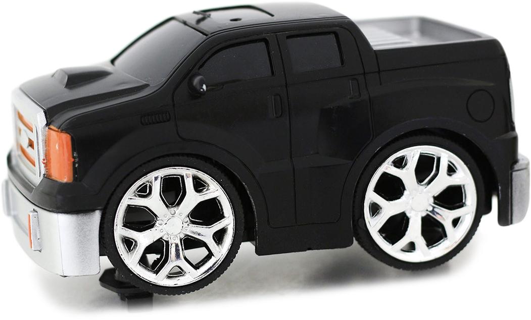 Taiko Zoom Машина на радиоуправлении цвет черный
