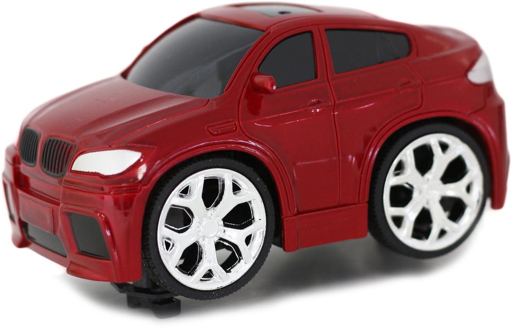 Taiko Zoom Машина на радиоуправлении цвет красный