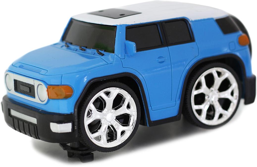 Taiko Zoom Машина на радиоуправлении цвет бело-голубой