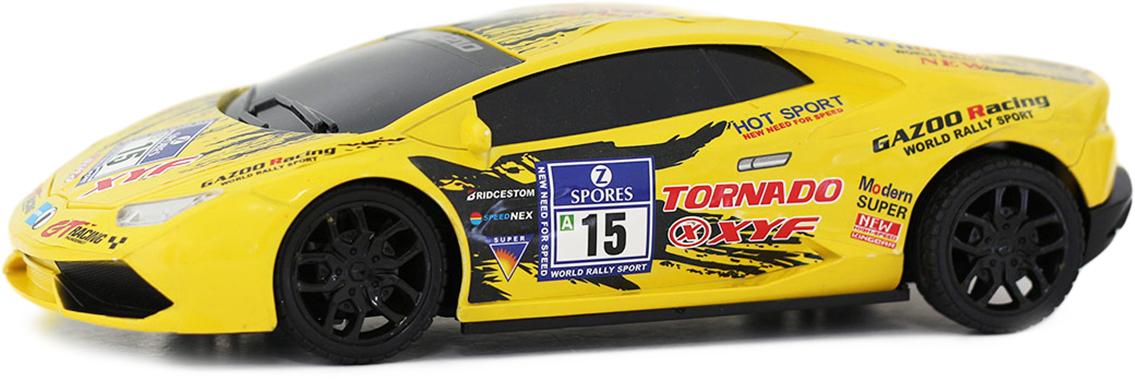 Taiko Машина гоночная на радиоуправлении 0685