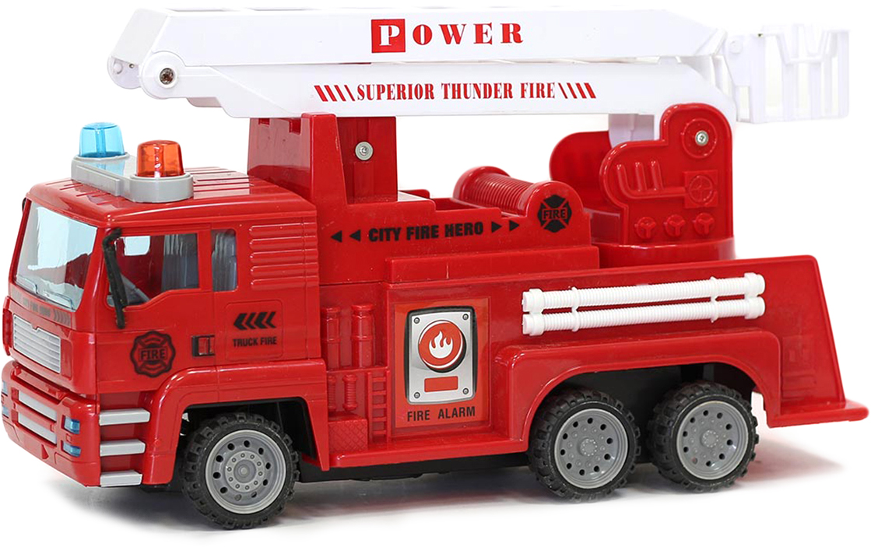 Taiko Пожарная машина на радиоуправлении S0109