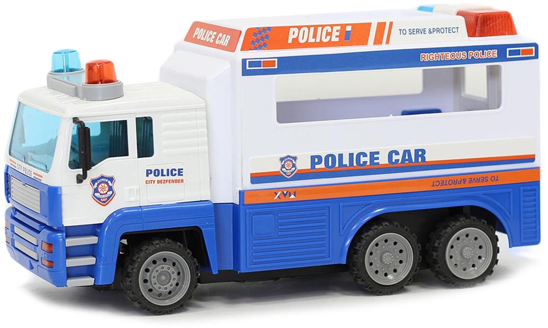 Taiko Полицейский фургон на радиоуправлении S0111