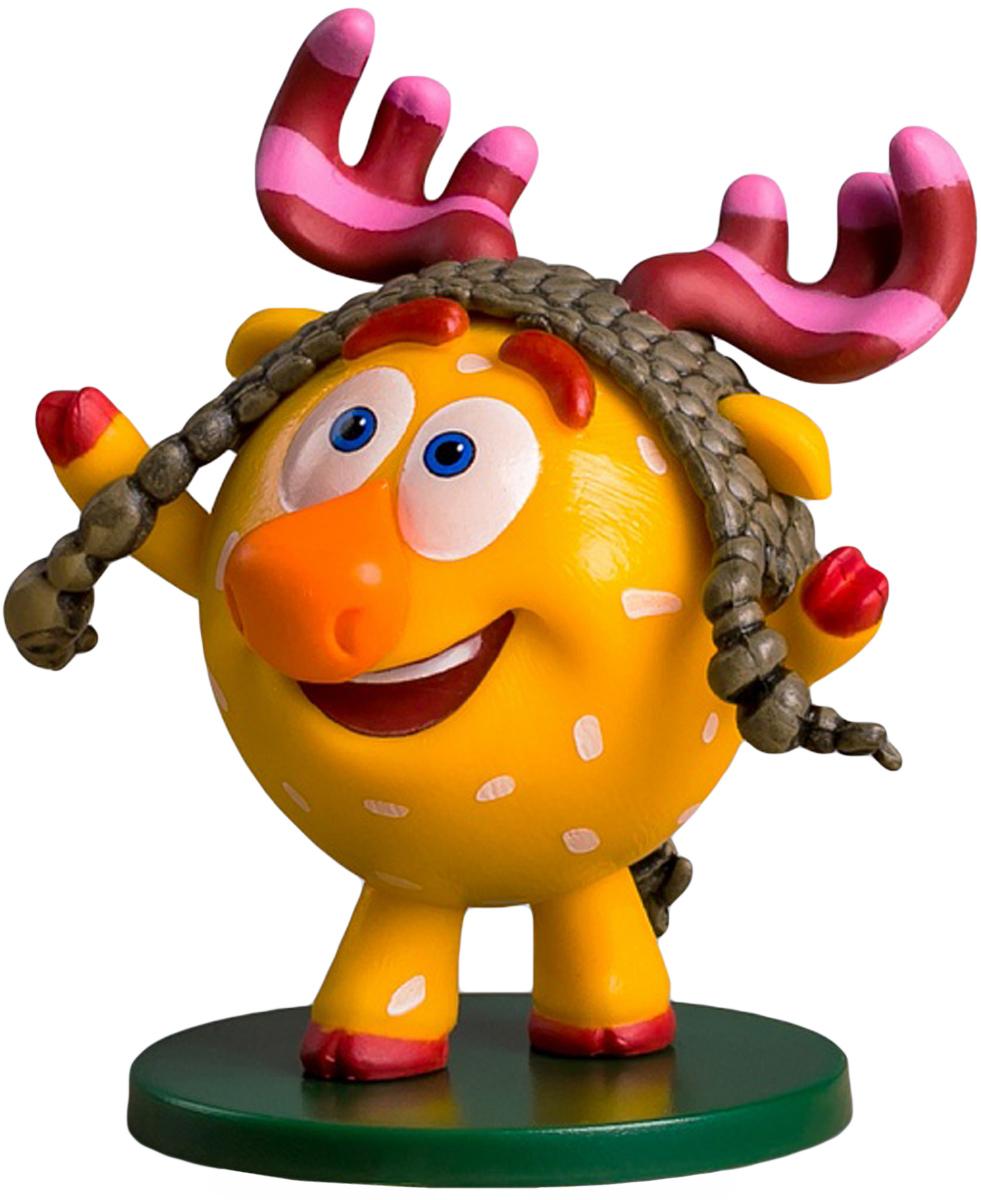 PROSTOtoys Смешарики легенда Фигурка Лосяш prosto toys фигурка заботливая баба капа