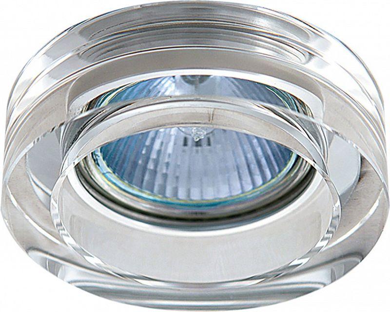 Светильник встраиваемый Lightstar Lei, GU5.3, 50W. LS_006130LS_006130Светильник встраиваемый Lightstar Lei, GU5.3, 50W. LS_006130