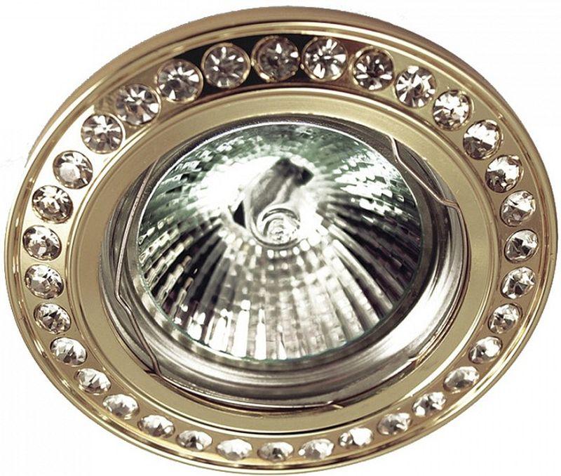 Светильник встраиваемый Lightstar Miriade, GX5.3, 50W. LS_011912LS_011912Светильник встраиваемый Lightstar Miriade, GX5.3, 50W. LS_011912