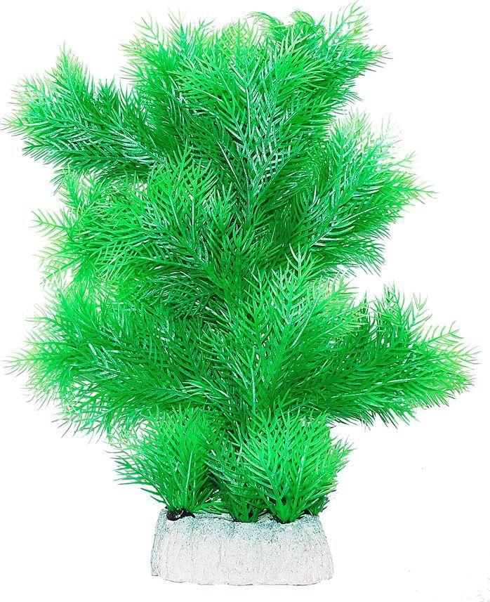 Растение для аквариума Уют Маяка зелено-салатная, высота 32 смВК501Пластиковое растение для аквариума УЮТ - отличный аксессуар, который украсит ваш домашний аквариум. Изготовлено из искусственных и полимерных материалов. Безопасно для рыб и других аквариумных обитателей.