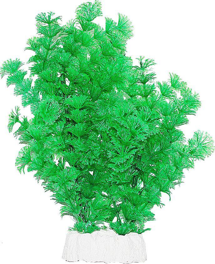 Растение для аквариума Уют Амбулия зеленая, высота 24-32 см мода женщин сандалии flock party weddng обувь партии желтый цвет сандалии плюс размер a012 77