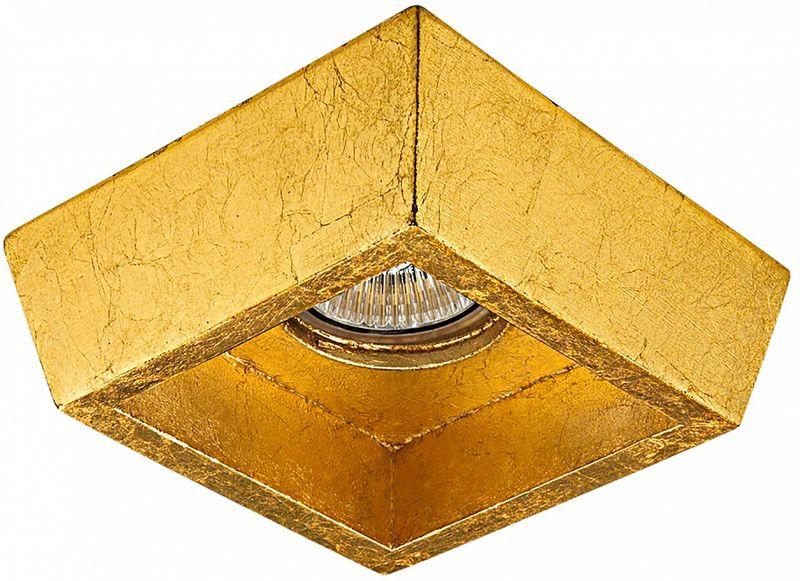 Светильник встраиваемый Lightstar Extra, G9, 40W. LS_041022 встраиваемый светильник lightstar extra 41012 page 3