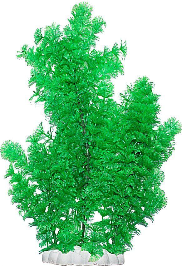 Растение для аквариума Уют Амбулия, высота 44 см уют